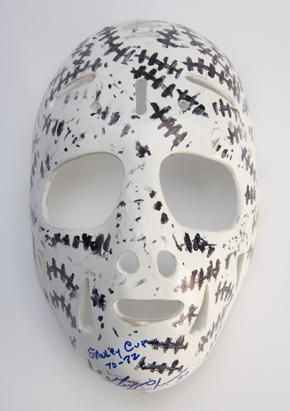 Cheevers Mask